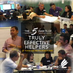 5 Habits of Truly Effective Helpers