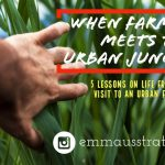 When Farmer Meets the Urban Jungle