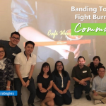 Banding Together to Fight Burnout as a Community