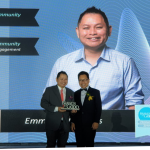 Emmaus Bags Two Brands for Good Awards
