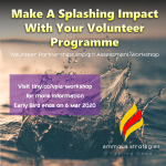 Confidently Demonstrate Your Volunteer Programme's Impact