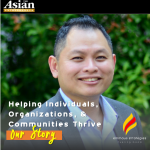 Helping Individuals, Organizations, & Communities Thrive - Our Story