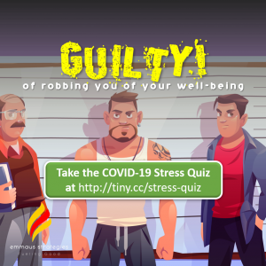 COVID19 Stress Quiz
