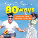 Begin to Thrive in 80 Ways